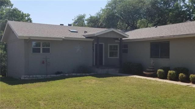 4007 Cimmaron Trail, De Cordova, TX 76049 (MLS #13847533) :: The Chad Smith Team