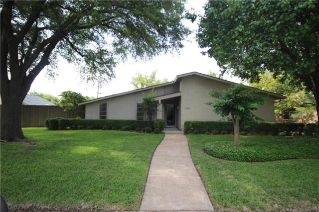 6646 Leameadow Drive, Dallas, TX 75248 (MLS #13847539) :: Team Tiller