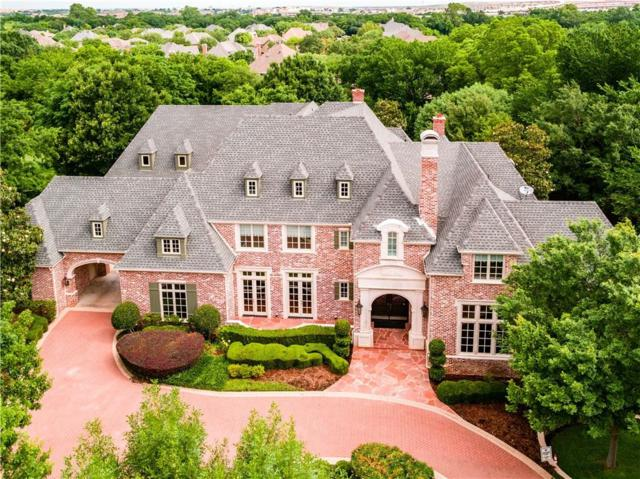 832 Deforest Road, Coppell, TX 75019 (MLS #13847559) :: The Rhodes Team