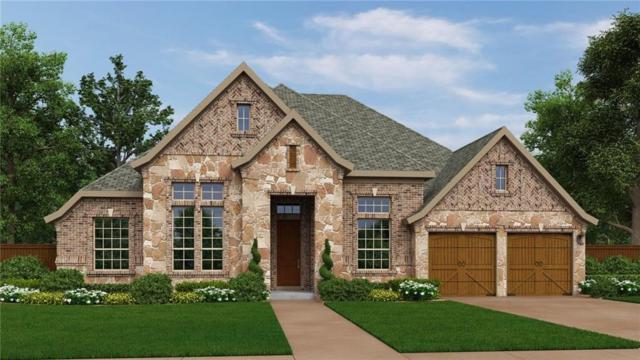 820 Clear Fork Drive, Lantana, TX 76226 (MLS #13847590) :: Team Hodnett