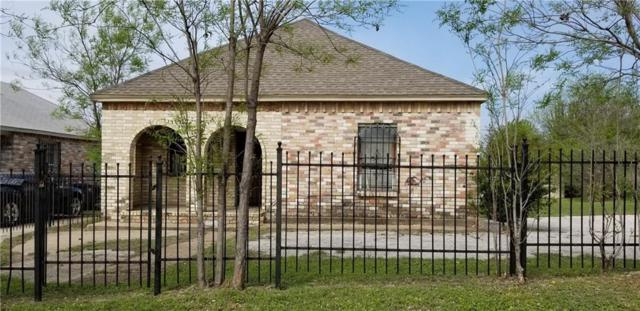 2819 Ellis Avenue, Fort Worth, TX 76106 (MLS #13847594) :: Century 21 Judge Fite Company