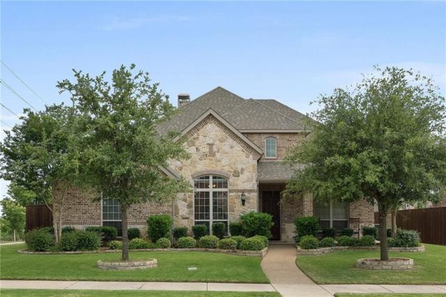 5987 Franklin Court, Frisco, TX 75033 (MLS #13847617) :: Robbins Real Estate Group