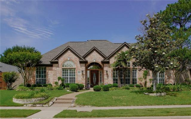 255 Tealwood Drive, Coppell, TX 75019 (MLS #13847665) :: Hargrove Realty Group