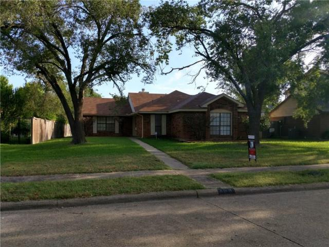 488 Vincent Street, Cedar Hill, TX 75104 (MLS #13847703) :: RE/MAX Preferred Associates