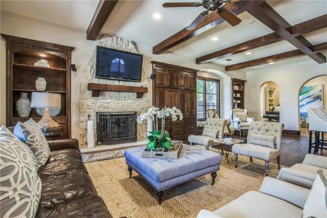 3400 Harvard Avenue, Highland Park, TX 75205 (MLS #13847757) :: Robbins Real Estate Group