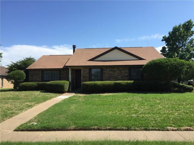 453 Rainier Street, Cedar Hill, TX 75104 (MLS #13847774) :: Century 21 Judge Fite Company