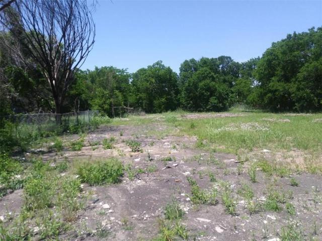 126 E Gantt Street, Princeton, TX 75407 (MLS #13847784) :: RE/MAX Landmark