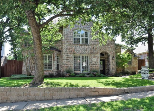 112 Brighton Court, Coppell, TX 75019 (MLS #13847815) :: Coldwell Banker Residential Brokerage