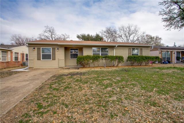 4404 Motley, Mesquite, TX 75150 (MLS #13847830) :: Team Hodnett