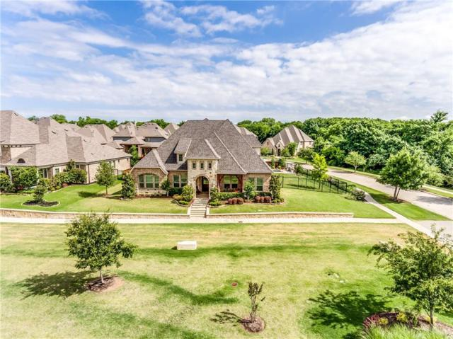 1352 Hamilton Green, Allen, TX 75013 (MLS #13847833) :: RE/MAX Performance Group