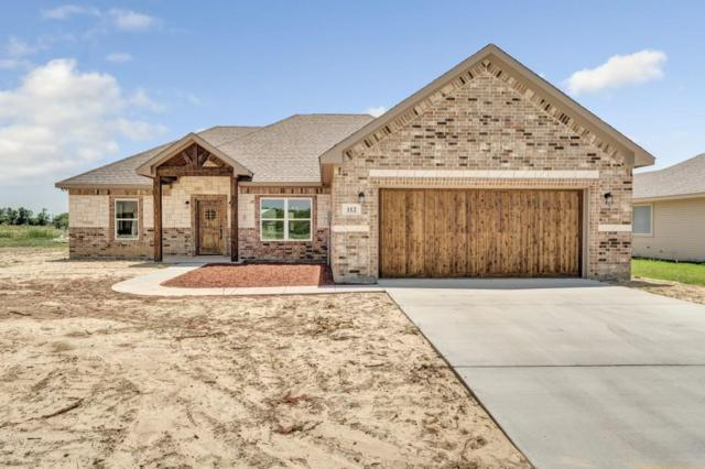 112 Oak Springs, Mabank, TX 75147 (MLS #13847858) :: The Chad Smith Team