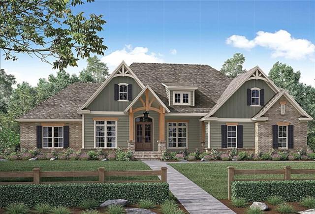 1581 E Highland Road, Waxahachie, TX 75165 (MLS #13847875) :: RE/MAX Preferred Associates