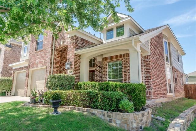 5428 Ivyridge Lane, Mckinney, TX 75071 (MLS #13847876) :: Magnolia Realty