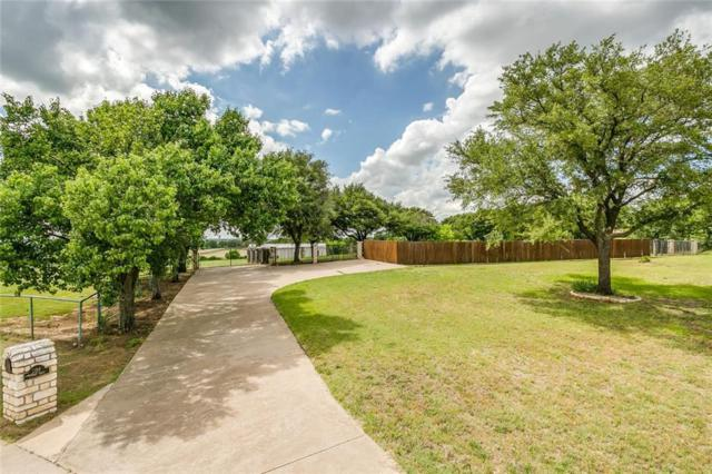 204 Sherry Lane, Burleson, TX 76028 (MLS #13847887) :: Fort Worth Property Group