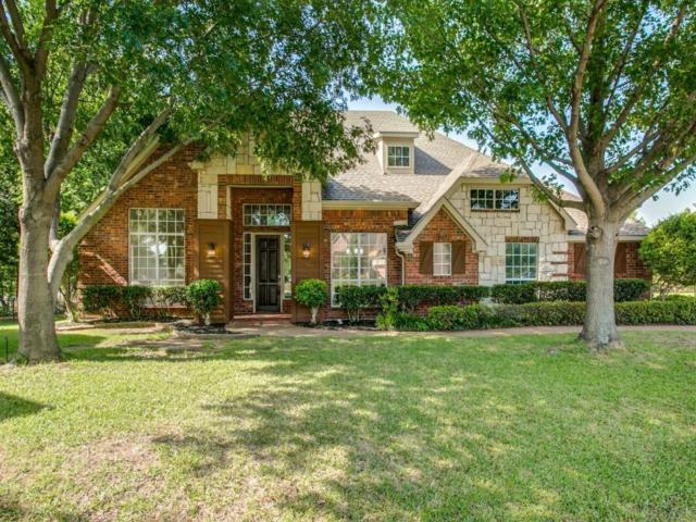 650 Cielo Lane, Shady Shores, TX 76208 (MLS #13847893) :: North Texas Team | RE/MAX Advantage