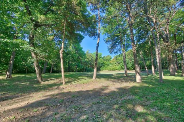 906 Kessler Parkway, Dallas, TX 75208 (MLS #13847920) :: Real Estate By Design