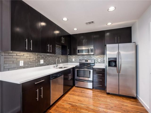 5836 Birchbrook Drive #137, Dallas, TX 75206 (MLS #13847924) :: Century 21 Judge Fite Company