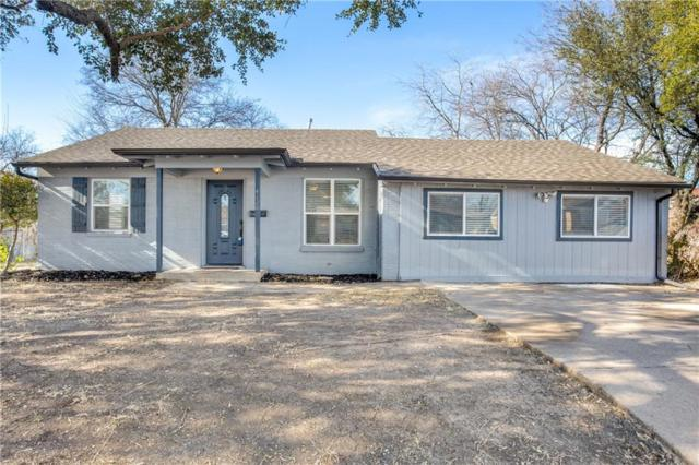 4120 Winfield Avenue, Fort Worth, TX 76109 (MLS #13847928) :: Century 21 Judge Fite Company