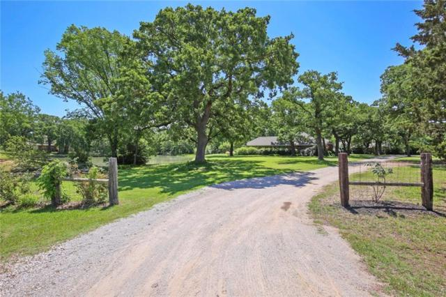 134 Chaparral, Shady Shores, TX 76208 (MLS #13847994) :: RE/MAX Performance Group