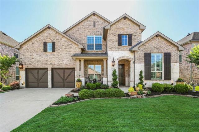 11166 Yucca Drive, Frisco, TX 75035 (MLS #13848007) :: Robbins Real Estate Group