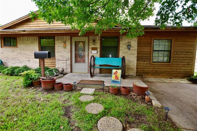 610 Wren Avenue, Duncanville, TX 75116 (MLS #13848016) :: RE/MAX Preferred Associates