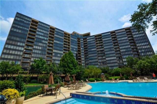 5200 Keller Springs Road E #737, Dallas, TX 75248 (MLS #13848027) :: Magnolia Realty