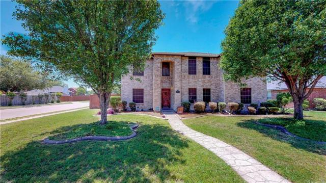 760 Bray Street, Cedar Hill, TX 75104 (MLS #13848030) :: RE/MAX Preferred Associates
