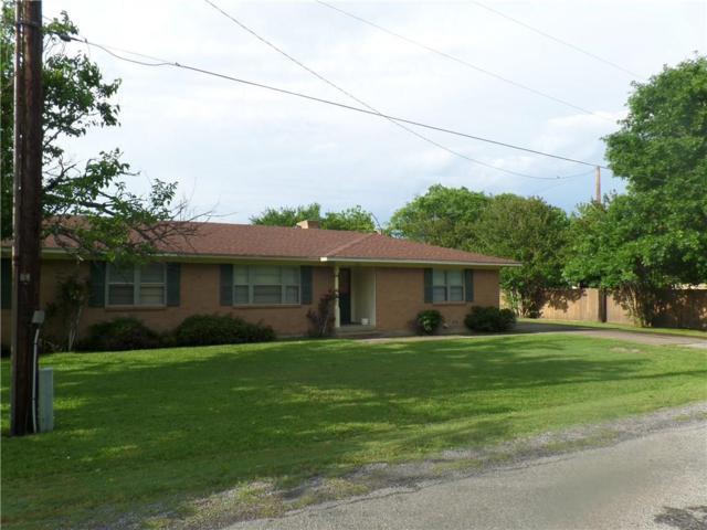502 Wrenn, Savoy, TX 75479 (MLS #13848086) :: Baldree Home Team