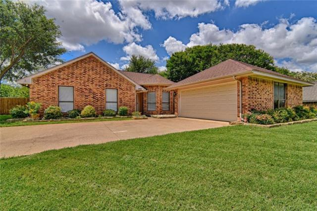 6200 Brookgate Drive, Arlington, TX 76016 (MLS #13848119) :: RE/MAX Pinnacle Group REALTORS