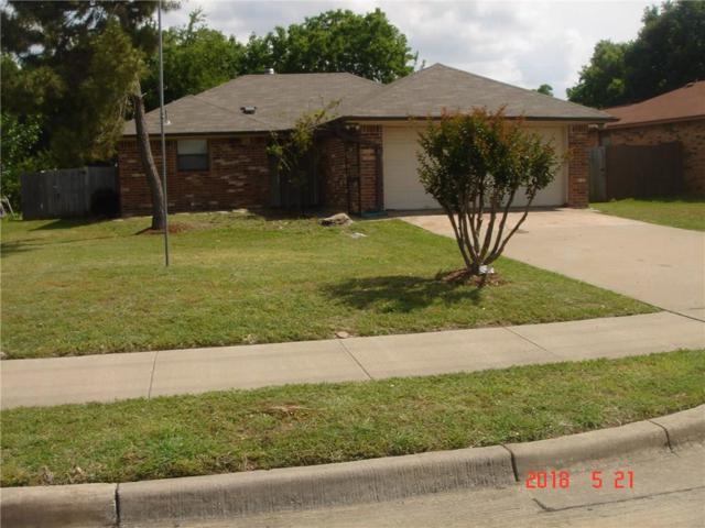 308 Johnson Road, Keller, TX 76248 (MLS #13848128) :: Fort Worth Property Group
