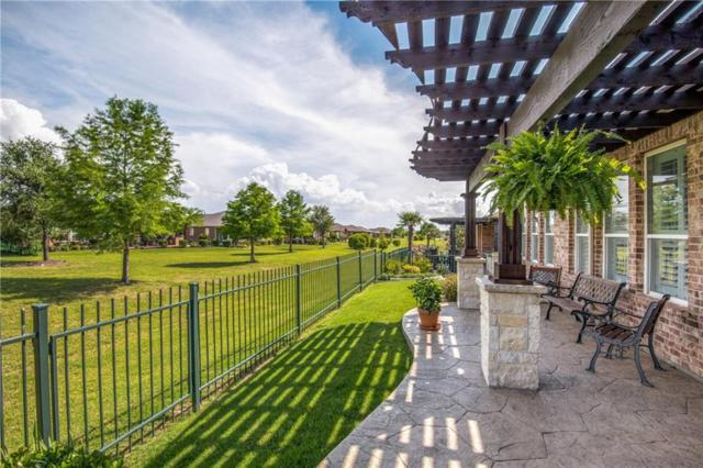 931 Imperial Valley Lane, Frisco, TX 75034 (MLS #13848135) :: Hargrove Realty Group