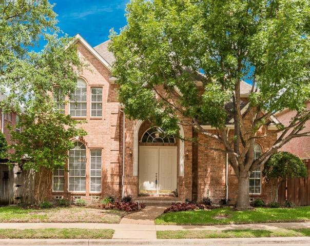 3331 Ricci Lane, Irving, TX 75062 (MLS #13848141) :: Hargrove Realty Group