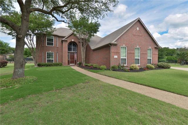 4 Foxborough Court, Heath, TX 75032 (MLS #13848156) :: RE/MAX Landmark