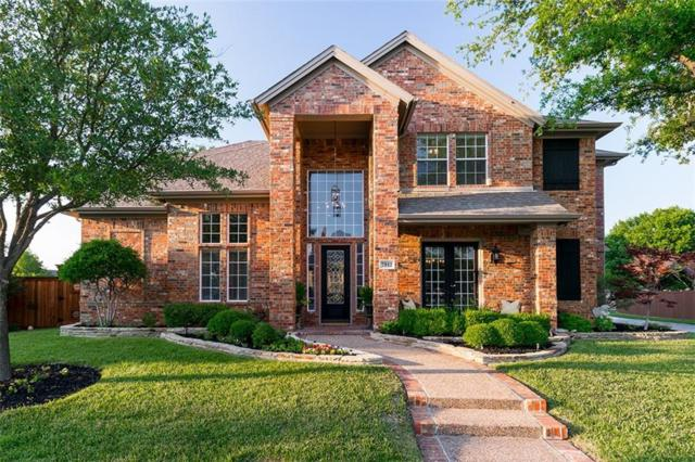 7912 Chapel View Drive, Mckinney, TX 75072 (MLS #13848176) :: Team Hodnett