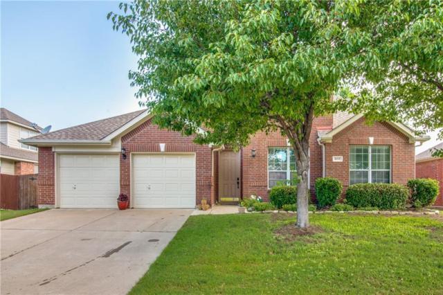 5117 Holly Hock Lane, Fort Worth, TX 76244 (MLS #13848177) :: The Rhodes Team