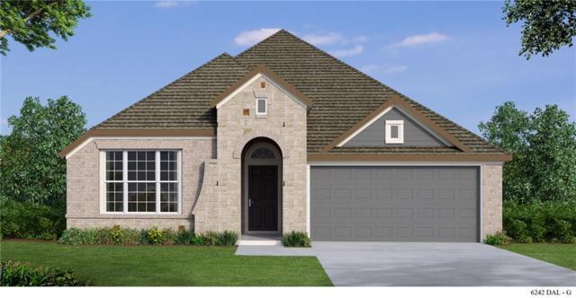 5533 Vaquero Road, Fort Worth, TX 76126 (MLS #13848179) :: Team Hodnett
