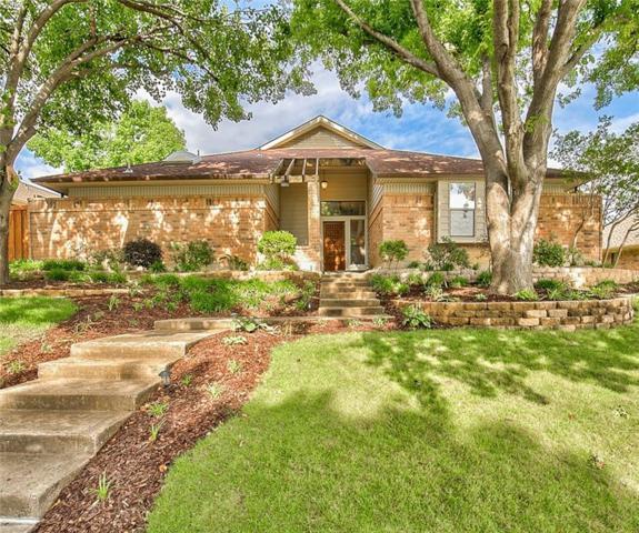 2727 Gold Rush Lane, Carrollton, TX 75007 (MLS #13848224) :: Hargrove Realty Group