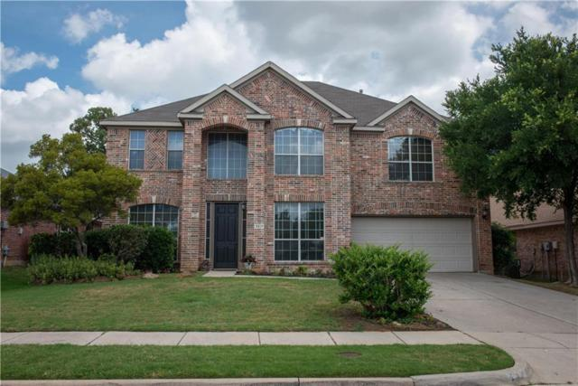 3517 Marquette Drive, Denton, TX 76210 (MLS #13848227) :: Team Hodnett