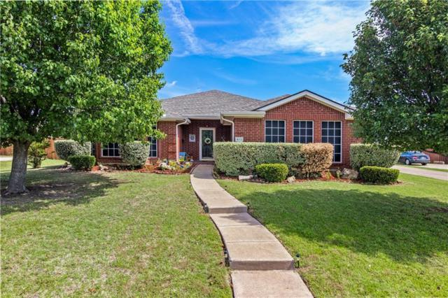 611 Comanche Trail, Murphy, TX 75094 (MLS #13848235) :: Hargrove Realty Group