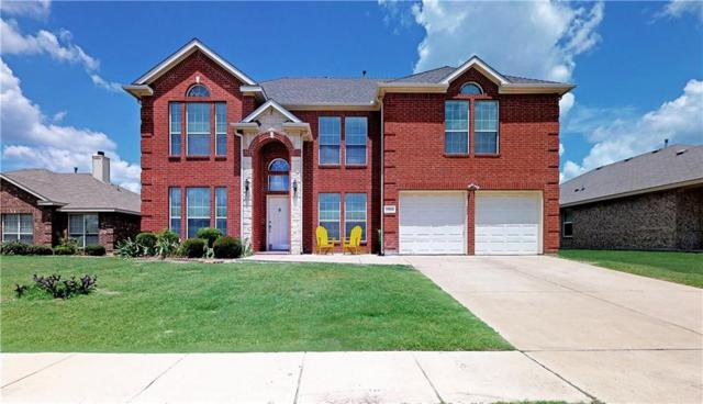 2014 Cardinal Drive, Forney, TX 75126 (MLS #13848236) :: The Chad Smith Team