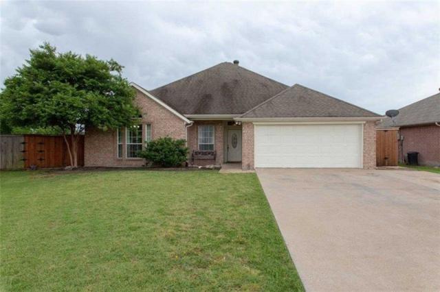 1109 Oak Grove Lane, Royse City, TX 75189 (MLS #13848248) :: RE/MAX Landmark
