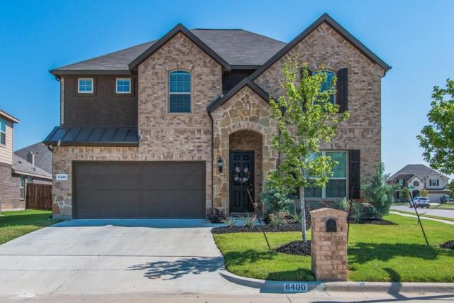 6400 Meandering Creek Drive, Denton, TX 76226 (MLS #13848254) :: North Texas Team | RE/MAX Advantage