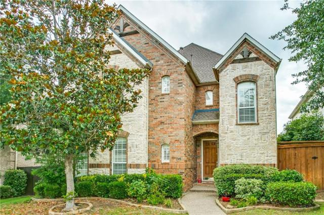 3348 Kendall Lane, Irving, TX 75062 (MLS #13848259) :: Hargrove Realty Group