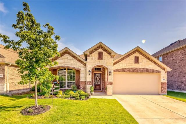 11417 Champion Creek Drive, Frisco, TX 75034 (MLS #13848274) :: Hargrove Realty Group