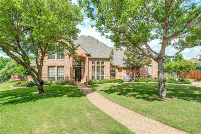 304 Bandera Court, Southlake, TX 76092 (MLS #13848281) :: The Mitchell Group