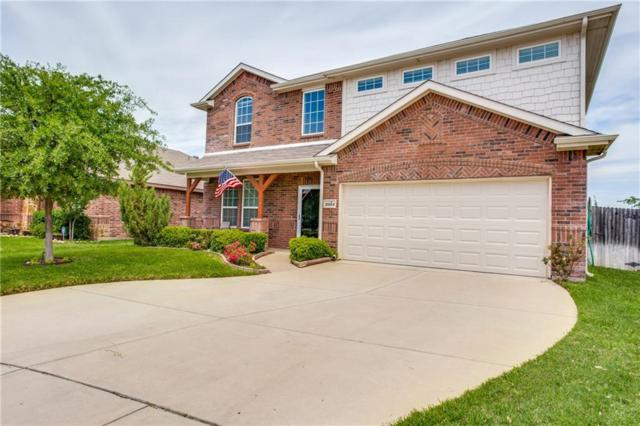 2004 Graham Ranch Road, Fort Worth, TX 76134 (MLS #13848287) :: Fort Worth Property Group