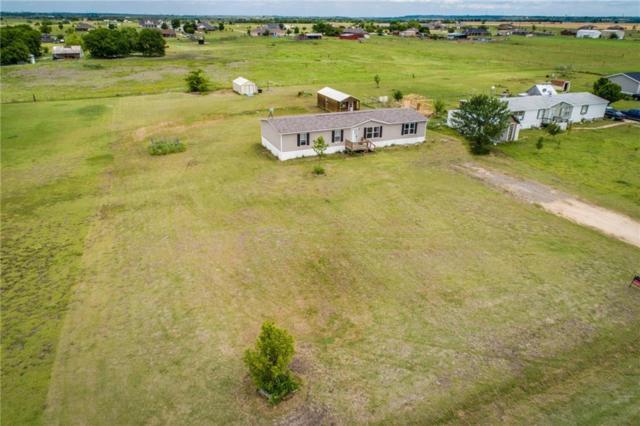 1119 Country Acres Court, Venus, TX 76084 (MLS #13848301) :: RE/MAX Preferred Associates