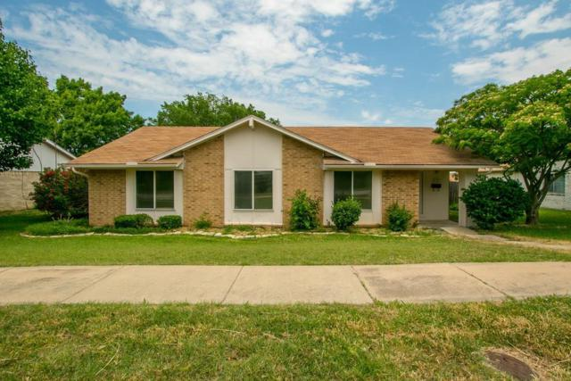 2127 Placid Drive, Carrollton, TX 75007 (MLS #13848311) :: Coldwell Banker Residential Brokerage