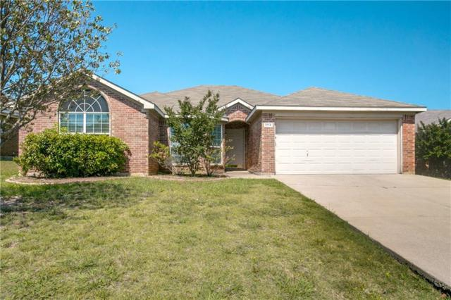 1714 Country Crest Lane, Mansfield, TX 76063 (MLS #13848325) :: The Chad Smith Team