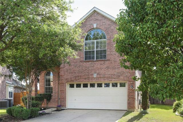 3800 Victoria Court, Bedford, TX 76021 (MLS #13848342) :: The Mitchell Group